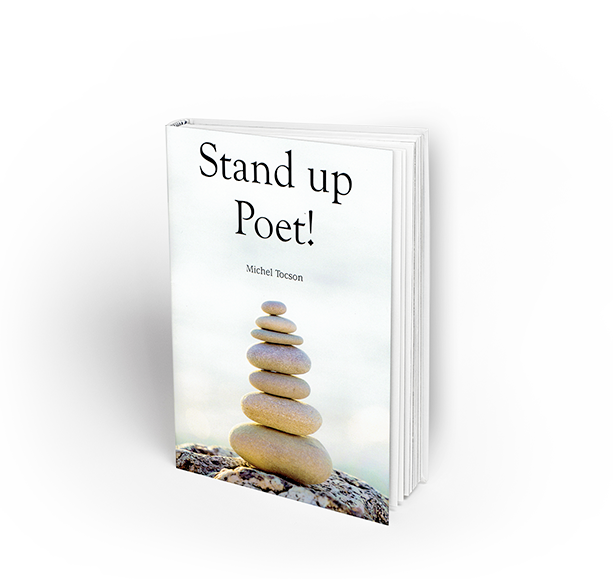 Stand Up Poet